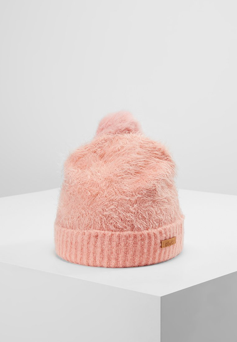 Barts - MIRANDA BEANIE - Bonnet - pink