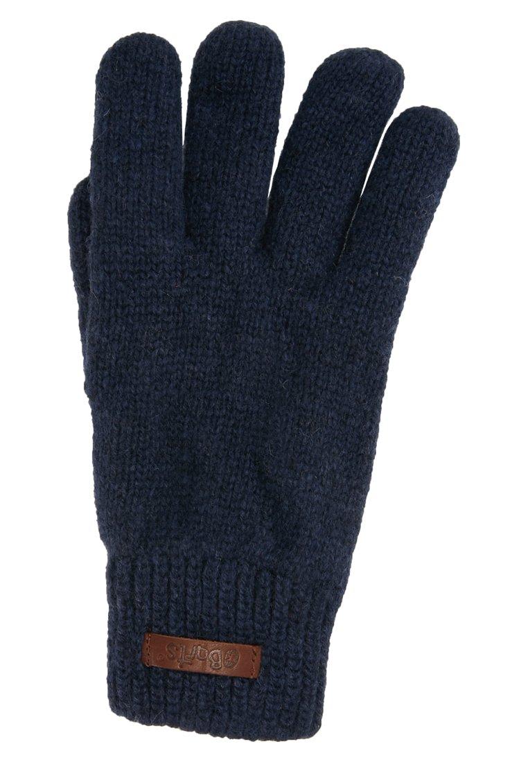 Barts - HAAKON GLOVES - Handschoenen - navy