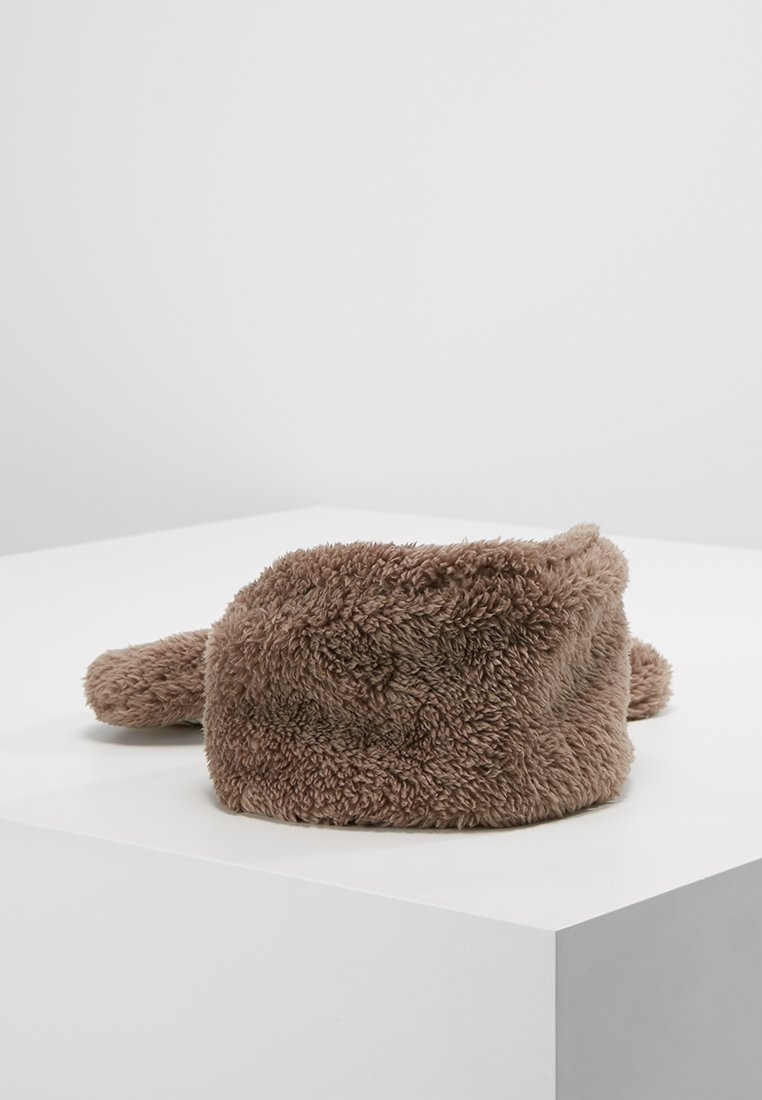 Barts - NOA SCARF - Ear warmers - brown