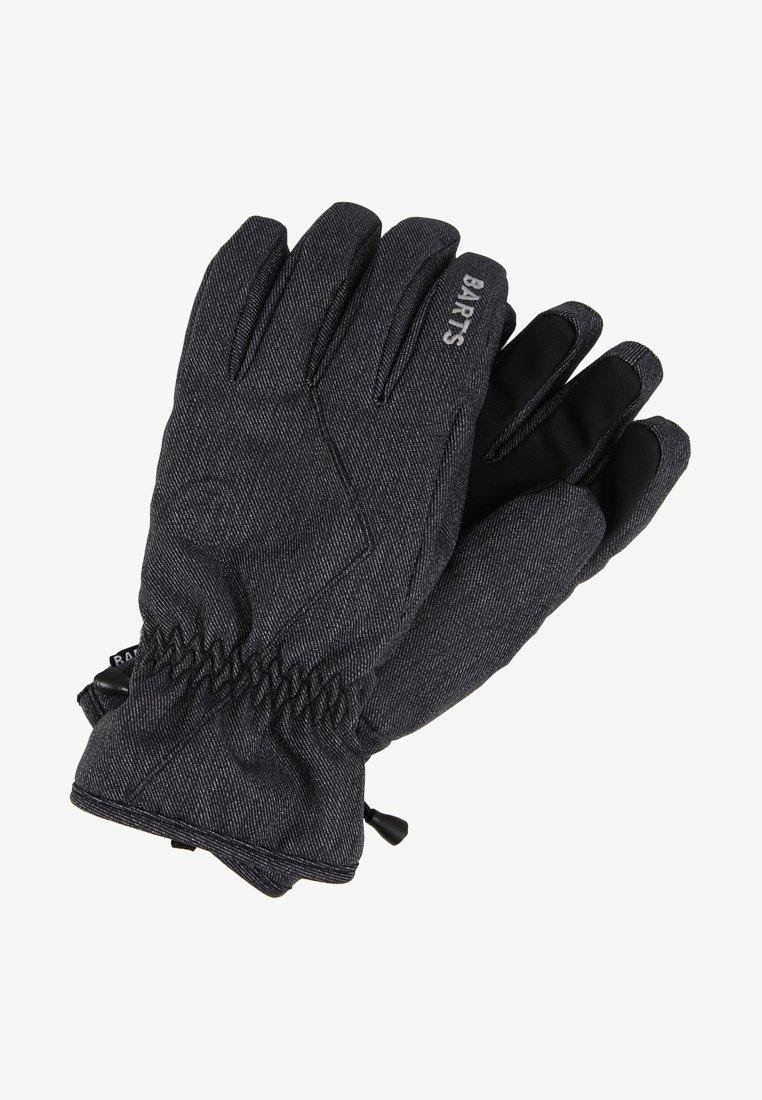 Barts - BASIC SKIGLOVES - Handsker - denim