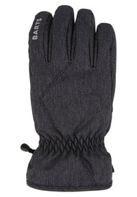 Barts - BASIC SKIGLOVES - Gants - denim - 2