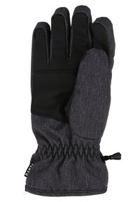 Barts - BASIC SKIGLOVES - Gants - denim
