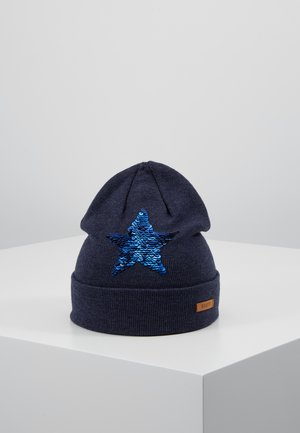 KATE BEANIE - Bonnet - navy