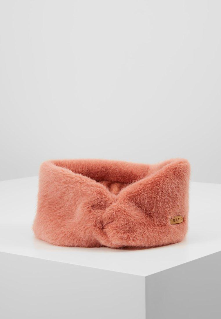 Barts - DOOZY HEADBAND - Ohrenwärmer - pink