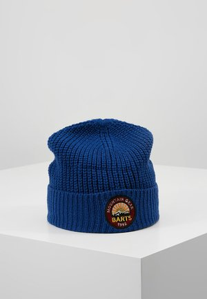 BARTRAM BEANIE - Beanie - dark blue