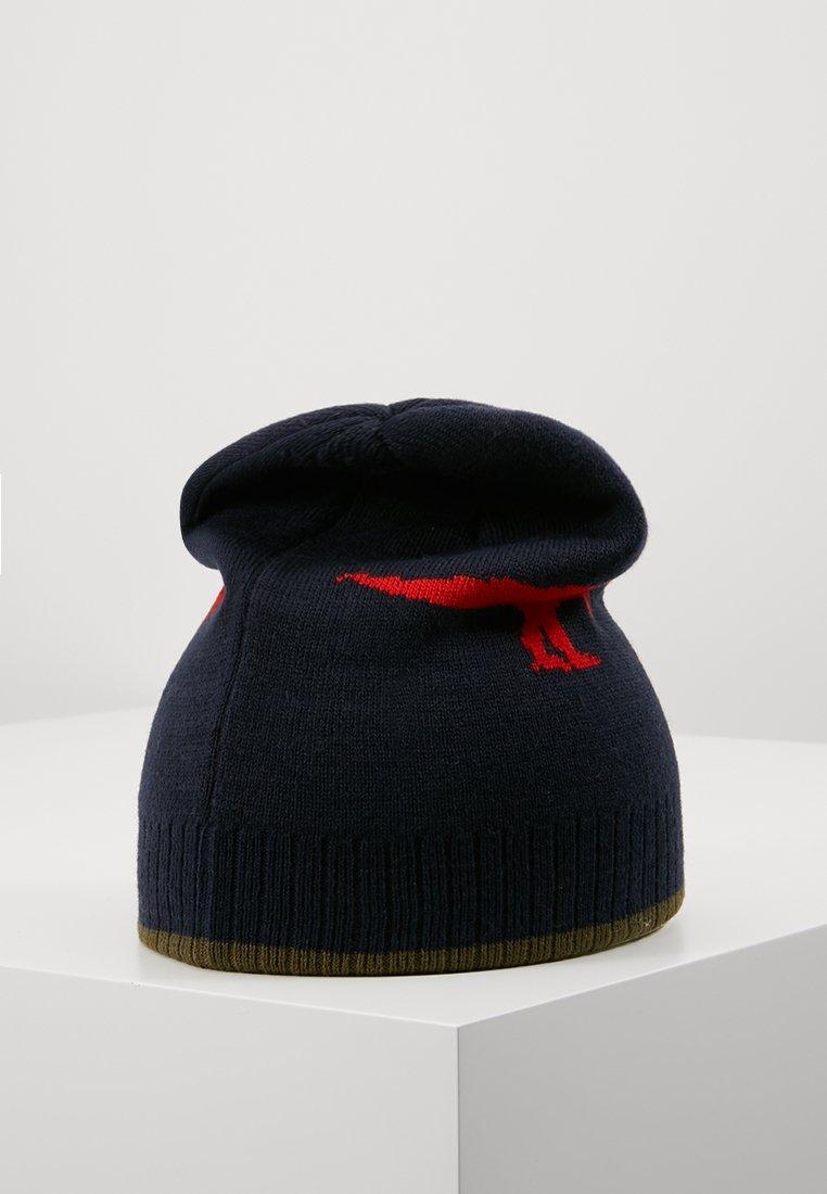 Barts - THORN BEANIE - Čepice - navy