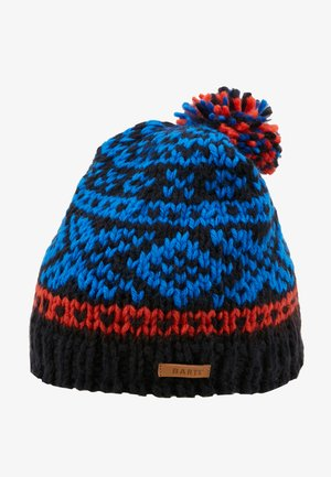 LOG CABIN BEANIE KIDS - Gorro - navy