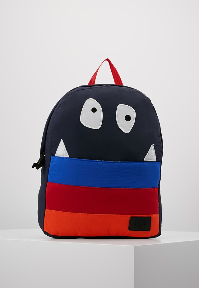 VEXLING BACKPACK - Ryggsekk - navy