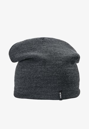 ECLIPSE BEANIE  - Mössa - dark heather