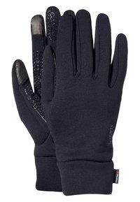 Barts - TOUCH - Fingerhandschuh - schwarz - 1
