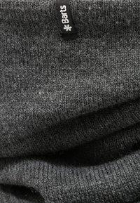 Barts - ECLIPSE COL  - Halsduk - dark heather - 5