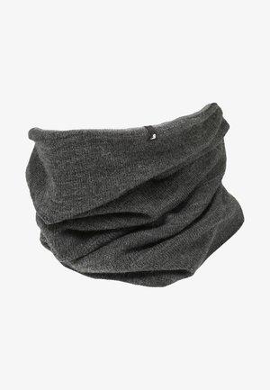 ECLIPSE COL  - Sjaal - dark heather
