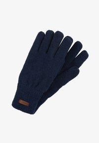 Barts - HAAKON  - Gloves - navy - 2