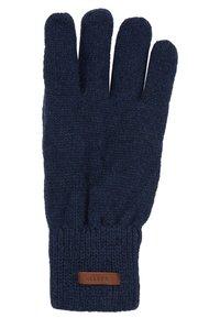 Barts - HAAKON  - Gloves - navy - 3