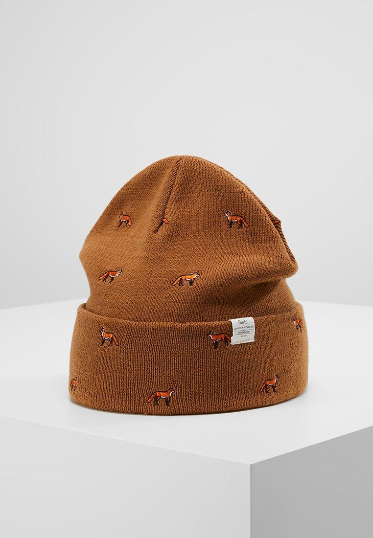 Barts - VINSON BEANIE - Bonnet - toffee