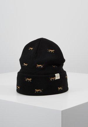 VINSON BEANIE - Muts - black