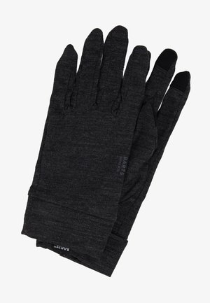 TOUCH GLOVES - Sormikkaat - dark heather