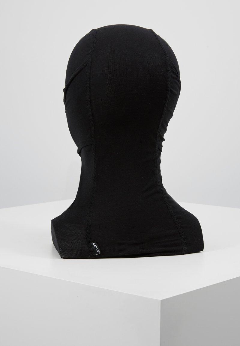 Barts - Mütze - black