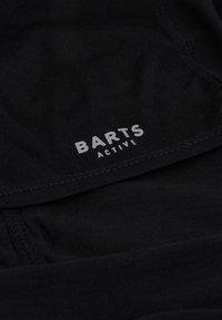 Barts - Mössa - black - 4