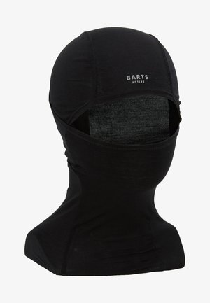 Mössa - black