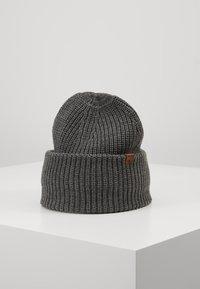 Barts - DERVAL - Mütze - anthracite - 0