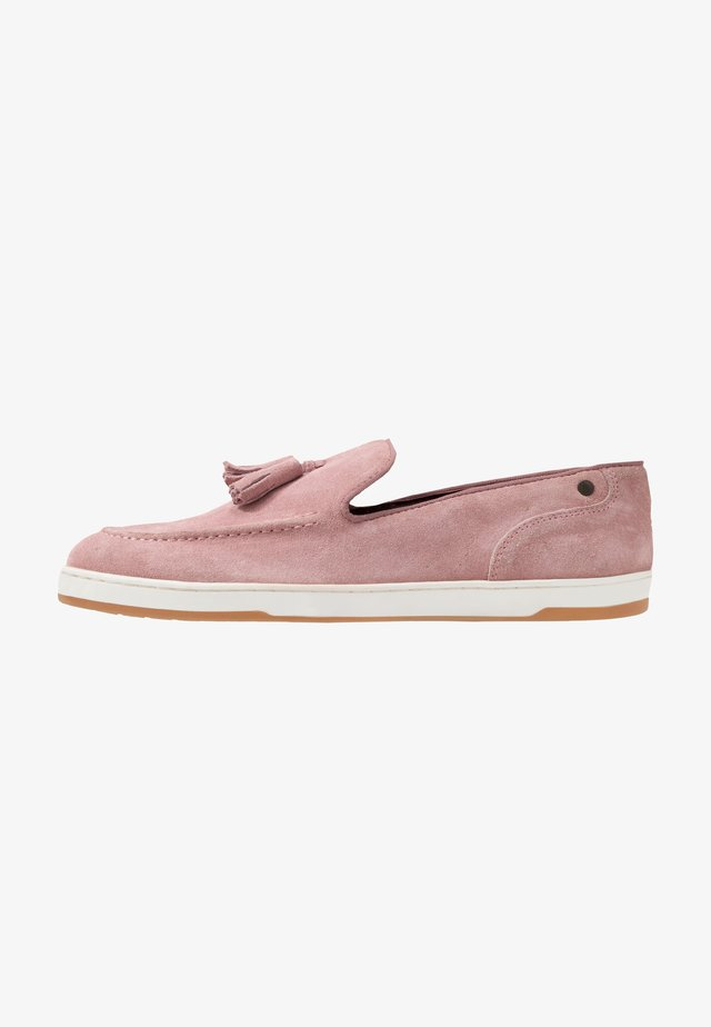 POGO - Loafers - pink