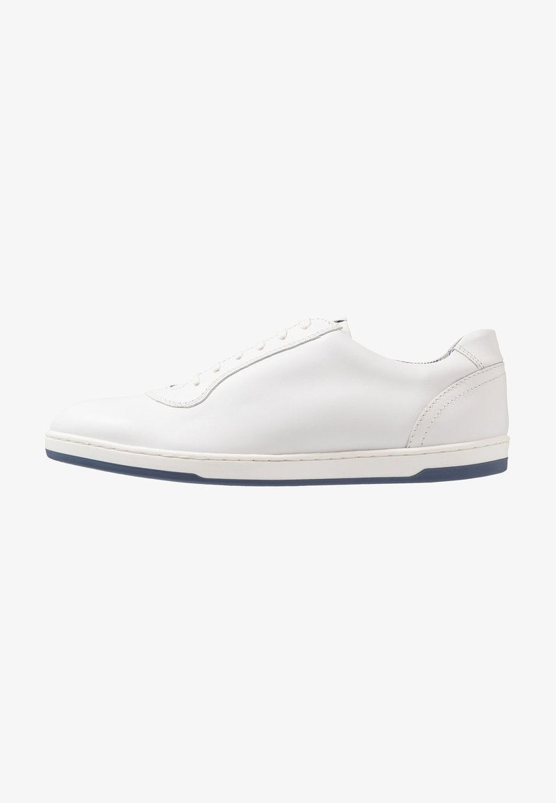 Base London - HUSTLE - Zapatillas - softy white