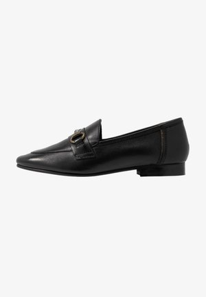 SOFIA - Slipper - black
