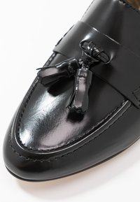 Barbour - EVELYN - Slip-ons - black