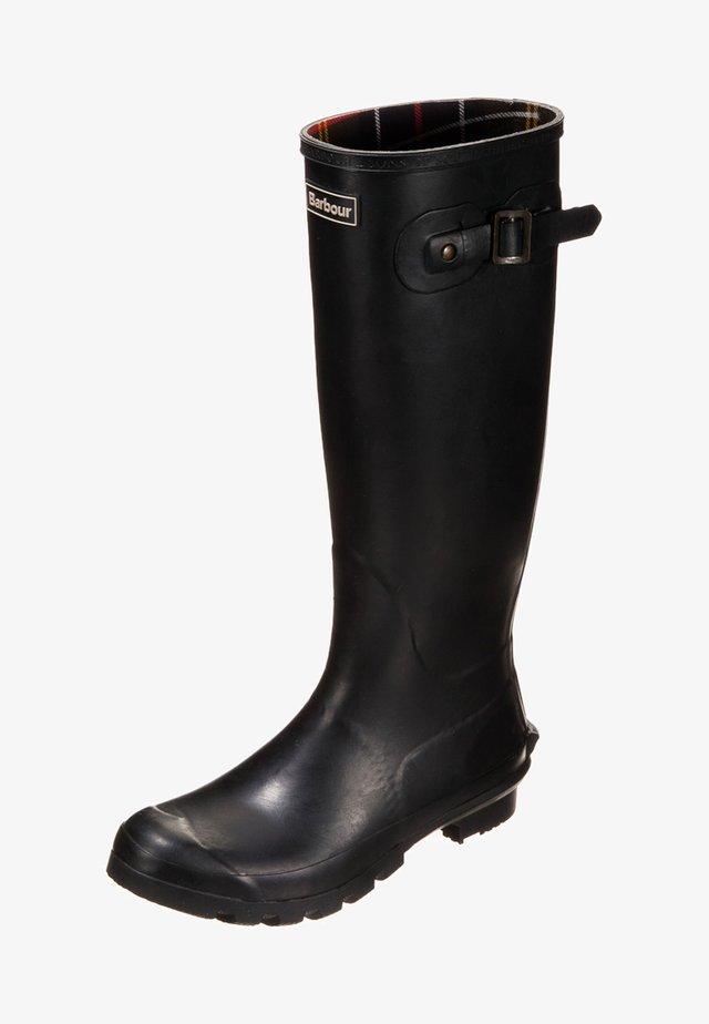 BEDE - Wellies - black