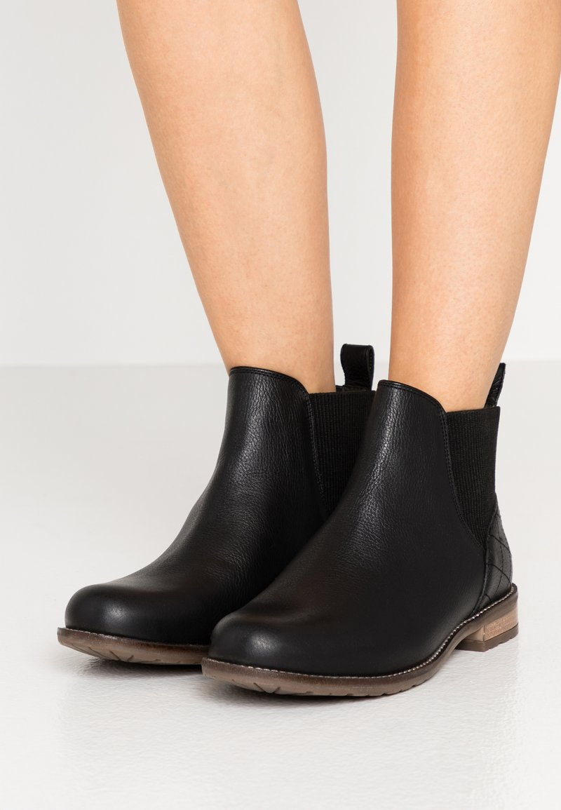 Barbour - HOPE - Classic ankle boots - black