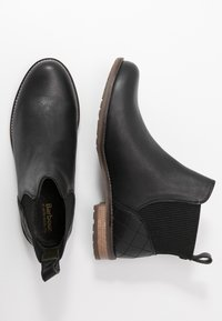 Barbour - HOPE - Classic ankle boots - black - 3