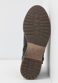 Barbour - SARAH LOW BUCKLE  - Ankle boots - black - 6
