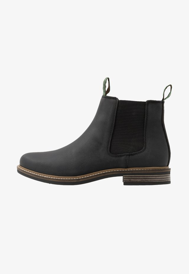 FARSLEY CHELSEA BOOT - Stiefelette - black
