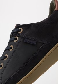 Barbour - BILBY - Trainers - navy