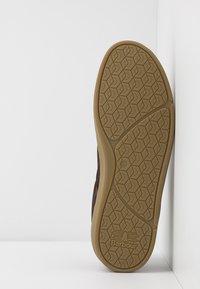 Barbour - BILBY - Sneakersy niskie - brown - 4