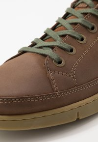 Barbour - BILBY - Trainers - whiskey - 5