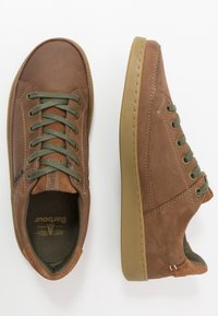 Barbour - BILBY - Trainers - whiskey - 1