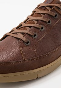 Barbour - BILBY - Trainers - congac texas - 5