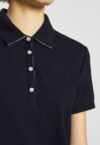 Barbour - BARBOUR PORTSDOWN DRESS - Shirt dress - navy - 5