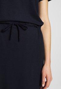 Barbour - BARBOUR PORTSDOWN DRESS - Shirt dress - navy - 3