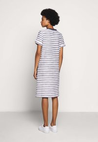 Barbour - NEWHAVEN DRESS - Denní šaty - chambray - 2