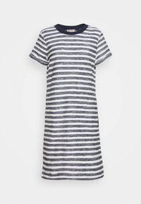 Barbour - NEWHAVEN DRESS - Denní šaty - chambray - 5