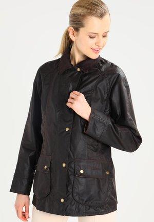 BEADNELL - Summer jacket - rustic