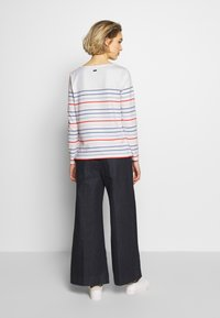 Barbour - BARBOUR HAWKINS  - Long sleeved top - white multi - 2