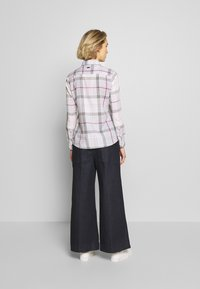 Barbour - CAUSEWAY SHIRT - Button-down blouse - multi-coloured - 2
