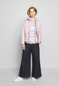 Barbour - CAUSEWAY SHIRT - Button-down blouse - multi-coloured - 1