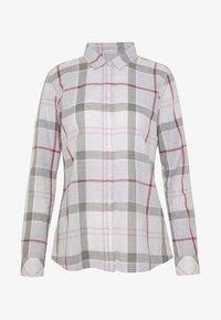 Barbour - CAUSEWAY SHIRT - Button-down blouse - multi-coloured - 5