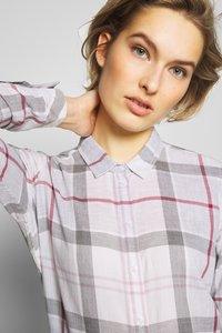 Barbour - CAUSEWAY SHIRT - Button-down blouse - multi-coloured - 3
