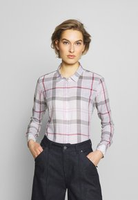 Barbour - CAUSEWAY SHIRT - Button-down blouse - multi-coloured - 0